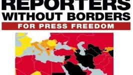Bugün Dünya Basın Özgürlüğü Günü: Türkiye 149. sırada
