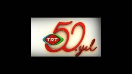 """TRT'den 50. yılında  """"Türkiye'de Televizyon Haberciliği"""" paneli"""