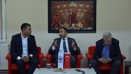 """Judo Federasyonu Başkanı Huysuz: """"20 yıllık madalya özlemini gidereceğiz"""""""