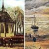 Çalınan Van Gogh tabloları İtalya'da bulundu