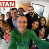 Vatan Gazetesi'nin de Ankara Bürosu kapatıldı