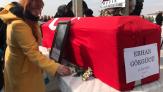 Tiyatronun duayeni Erhan Gökgücü son yolculuğuna uğurlandı