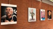 Yavuz Önen'i konu alan karikatür sergisi bugün sona eriyor