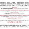 Habercilik ve gazetecilik Hacettepe'de konuşuldu