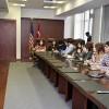 ABD Büyükelçiliği'nden GÖRÜNÜM'e özel basın konferansı