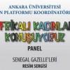 Ankara Üniversitesi'nde 8 Mart Kutlanacak