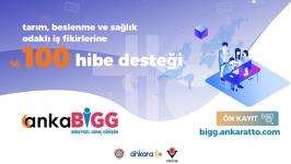 Girişimcileri destekleyen ankaBİGG Cebeci'de