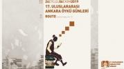 Ankara Uluslararası Öykü Günleri başlıyor