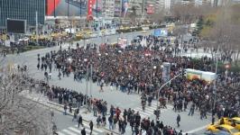 Ankara Dayanışması Berkin için 18.30'da Güvenpark çağrısını yeniliyor
