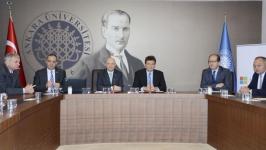 Ankara Üniversitesi ve Microsoft Türkiye'den Teknolojik İşbirliği