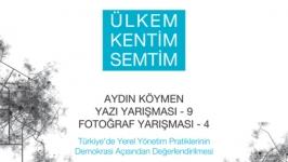 Aydın Köymen yazı ve fotoğraf yarışmasının başvuruları başladı
