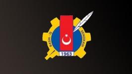 """BASIN-İŞ'ten """"Nazım Hikmetli, Gezili"""" Bayram Mesajı"""