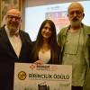 Kamu Spotu Yarışması'nda 1'incilik İLEF öğrencisinin oldu