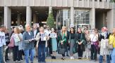 Batıkent köpek katliamı davasında ikinci duruşma: Bilirkişi atandı