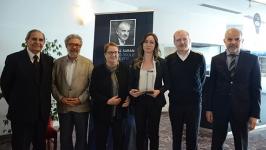 Baykal Saran Tiyatro Ödülü sahibini buldu