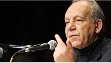 Usta gazeteci Bekir Coşkun'un cenazesi memleketi Şanlıurfa'ya defnedilecek