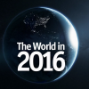 The Economist 2016 yılı için öngörülerini açıkladı