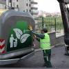 Ankara'da yeraltı çöp konteynerleri yaygınlaşıyor