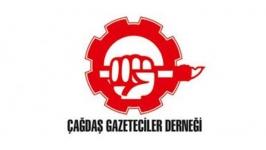 ÇGD 2018 Gazetecilik Ödülleri açıklandı: 12 dalda 18 gazeteci ödül aldı