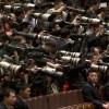 Gazeteciler güvenilirlikte sınıfta kaldı