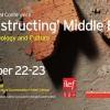 Ortadoğu'da medya, ideoloji ve kültür İLEF'te tartışılacak