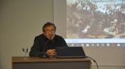 """Deneyimli savaş muhabiri Coşkun Aral: """"Dünyanın her yerinde sınırlandırılmış gazetecilik gündemde"""""""