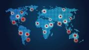 Beş ülke, beş insan, bir pandemi