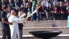 """Ankara Üniversiteliler: """"Ateşi Yaktık Geliyoruz"""""""