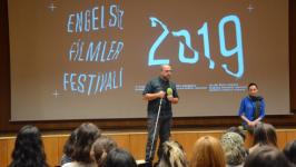 Engelsiz Filmler Festivali'nde konu rehber köpeklerdi