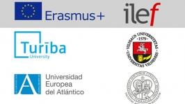 İLEF yeni üniversiteler ile Erasmus+ anlaşması yaptı