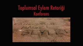 İLEF'te Gezi Tartışılıyor