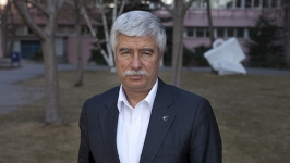 Usta gazeteci Faruk Bildirici'nin Hürriyet'teki işine son verildi