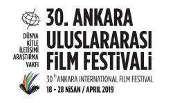 """""""Nazım'ın Kanatları"""" Ankara Film Festivali'nde"""