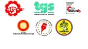 """Gazetecilik örgütlerinden 10 Ocak açıklaması: """"Basın emekçilerinin özgürlüğü için mücadele edeceğiz"""""""