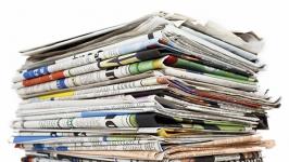 Basılı yayınlarda gerileme dönemi