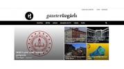 Gazetecilikte genç soluk: Gazete Rüzgârlı yayına başladı