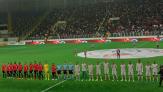 Galatasaray Ankara'da kayboldu