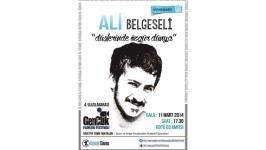 Gençlik Filmleri Festivali Ali İsmail'le açılıyor