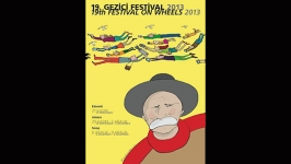 Gezici Film Festivali Ankara'ya geliyor