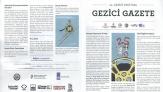 Film festivaline önlem alındı: ÖGB festival gazetesini topladı