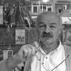 Ankaralı şair Hüseyin Atabaş hayatını kaybetti