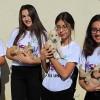Hayvanları Koruma günü Ankara'da kutlandı
