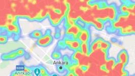 """Ankara Valisi Şahin: """"Birincilik Ankara'ya yakışmadı, yakışmıyor"""""""