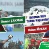 Ampute Futbol Avrupa Şampiyonları Cebeci'ye geliyor