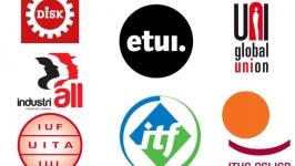 Dünya işçilerinin sorunları DİSK'in e-panelinde tartışıldı