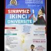 Erzurum ve İstanbul Üniversiteleri de uzaktan eğitime başlıyor