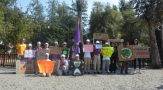"""Ankara'da iklim grevi: """"İklim için birleşelim"""""""