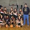 İLEF Kadın Basketbol Takımı rakipsiz