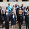 İLEV üyeleri Anıtkabir'i ziyaret etti