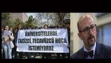 Bilgili'ye mahkemeden tutuksuz yargılamaya devam kararı